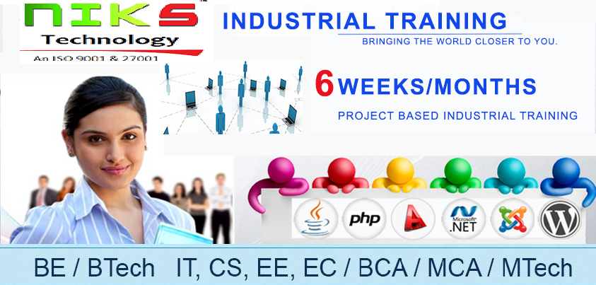 Best industrial Training center in patna